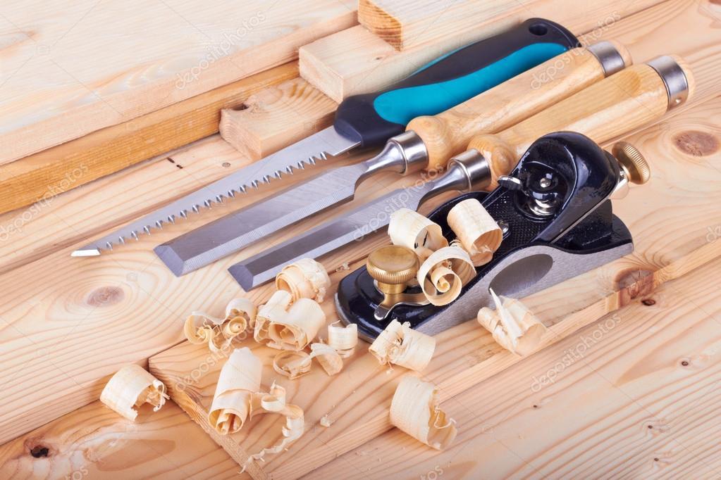 Изготовление инструментов