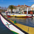 Aveiro gondola — Stock Photo #20098643