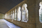 Museum Alberto Sampaio, Guimaraes — Foto Stock