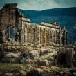 Volubilis city — Stock Photo