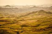 Middle Atlas mountain — Stock Photo