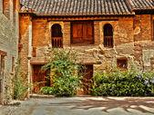 Granada-alhambra — Stockfoto