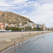 Stock Photo: Alicante