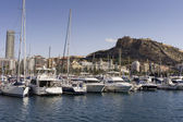 Alicante — Stock Photo