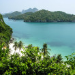Stock Photo: Mu Ko Ang Thong Marine National Park
