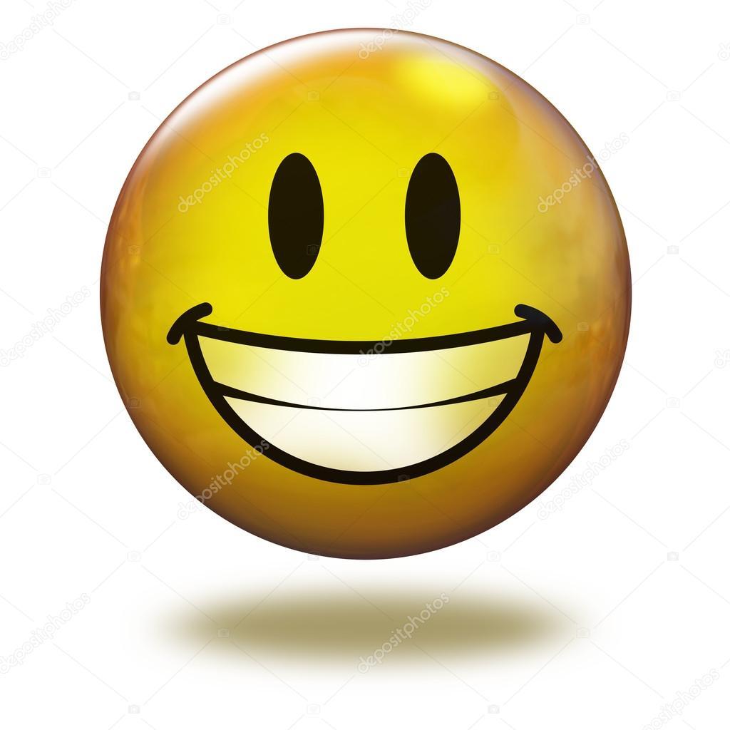 Image Gallery teeth emoticon