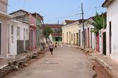 Remedios street — Stock Photo