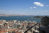 Bosphorus — Stock Photo