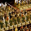 Unusual chess — Stockfoto #15892725