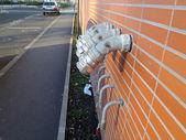 Hydrant Pipes — Stock Photo