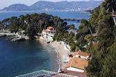 Golfo dei poeti peyzaj — Stok fotoğraf