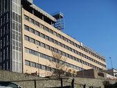 The italian institute of technology — Stock Photo