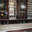 Traditional pharmacy in Habana — Stock Photo #28998435