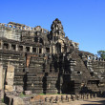 Angkor Wat, Cambodia — Stock Photo #33234111
