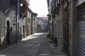 Lunigiana (Tuscany, italy) — Stock Photo