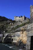 Portovenere (Italy) — Stock fotografie