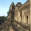 Stock Photo: Ancient Angkor