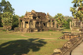 Angkor Wat, Cambodia — Stock Photo
