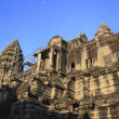 Angkor Wat, Cambodia — Stock Photo