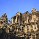 Angkor Wat, Cambodia — Stock Photo #37947457