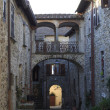 Stock Photo: Ponticello, Italy