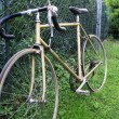 Old Bicycle — Stock Photo #39920637