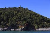 Island of Tino — Zdjęcie stockowe