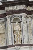 Certosa di Pavia (Lombardy, Italy) — Foto Stock