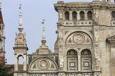 Certosa of Pavia, Italy — Foto de Stock