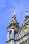 Certosa di Pavia (Lombardy, Italy) — Stock Photo