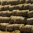 Straw bales — Stock Photo #13857167