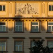 Stock Photo: Neoclassical building in Krakow