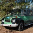 Old bus — Stock Photo #14126072