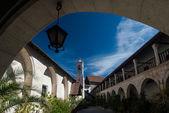 Monastery in Cyprus — Stock Photo