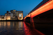 伦敦桥 — 图库照片