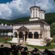 Stock Photo: Horezu Monastery, Romania