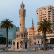 Izmir Clock Tower, Turkey — Stock Photo #30270145