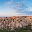 Landscape in Cappadocia, Turkey — Stock Photo #30334687
