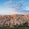 Stock Photo: Landscape in Cappadocia, Turkey