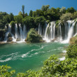 Stock Photo: Waterfalls in Bosniand Herzegovina