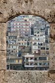 Houses in Tripoli, Lebanon — Foto de Stock