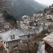 Traditional village in Bulgaria — Stock Photo #47560577
