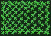 St.patrick background 3 — Stock Photo