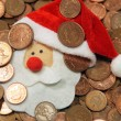 Christmas Money — Stock Photo #14729205