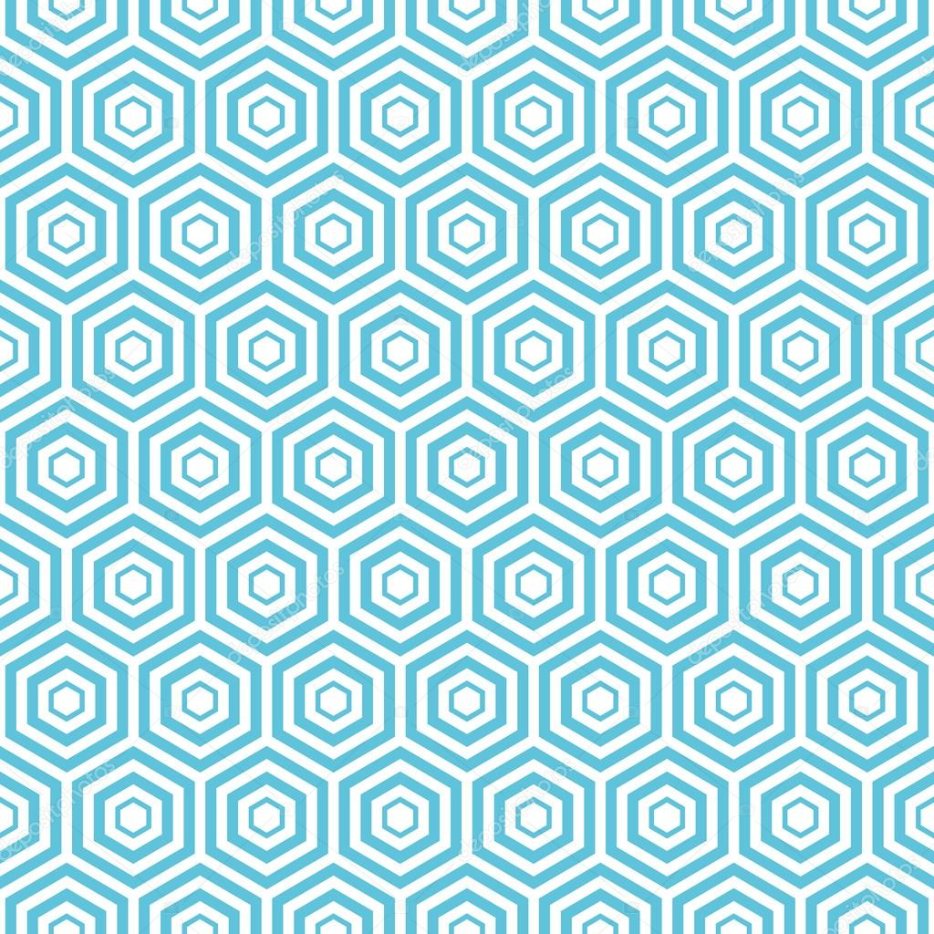 Viewing Gallery For - Seamless Hexagon Pattern