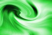 抽象的绿色背景 — 图库照片