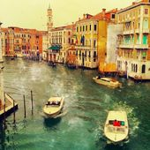 Venice, Italy — Stock Photo