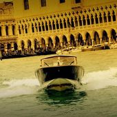 Venice, San Marco — Stock Photo