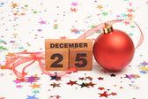 Celebrate Christmas — Stock Photo