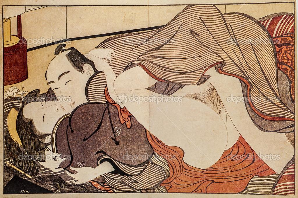 retro sex erotiske tegninger
